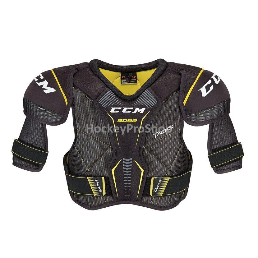 Hokejové chrániče ramen ccm tacks 3092 Junior skladem a za skvělou ... 3fc91de217