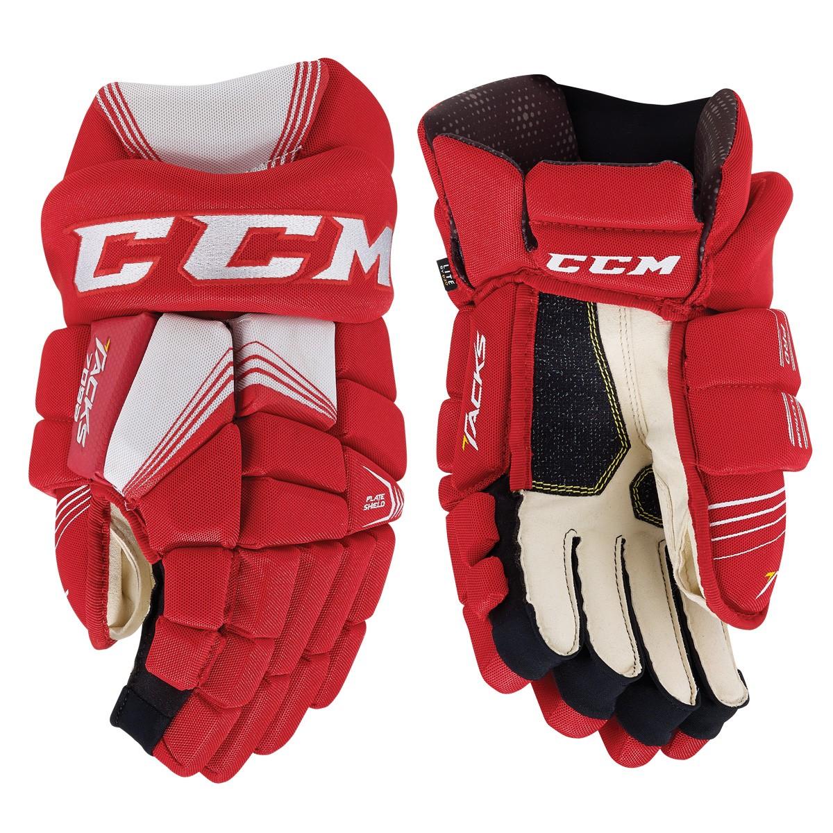 02c08f13d Hokejové rukavice Junior | HockeyProShop - Milujeme hokej. Stejně jako ty!